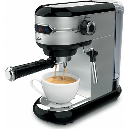 Life Origin Μηχανή Espresso 1450W Πίεσης 15bar