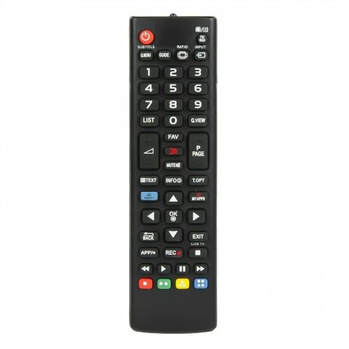 ΤΗΛΕΧΕΙΡΙΣΤΗΡΙΟ UNIVERSAL ΓΙΑ LG TV  475127000033 πλήρης λειτουργίας κατάλληλο για όλα τα μοντέλα