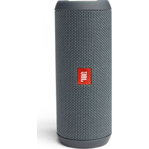 JBL Flip Essential Gun Metal Bluetooth Speaker Waterproof IPX7  (JBLFLIPESSENTIAL)