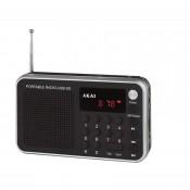 Επιτραπέζια Ρολόγια - Ράδιο Ξυπνητήρια